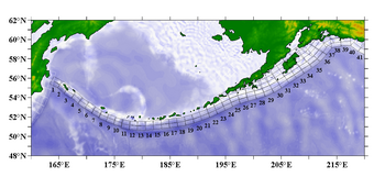 Aleutian unit sources